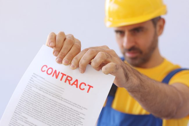 Discover 10 biggest truck warranty problems for Home construction contract tips