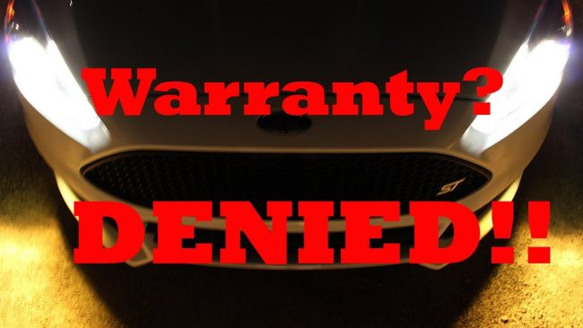 truck warranty downtime