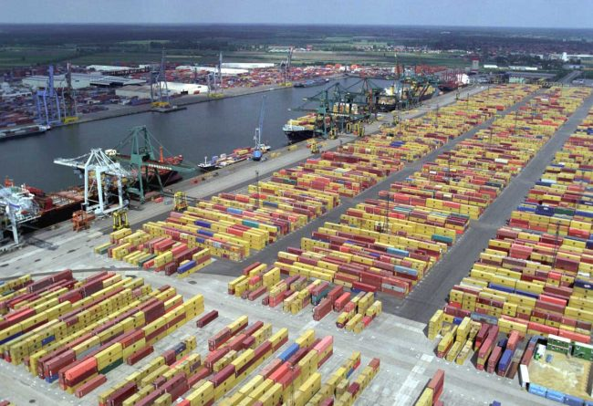 free cdl training cargo