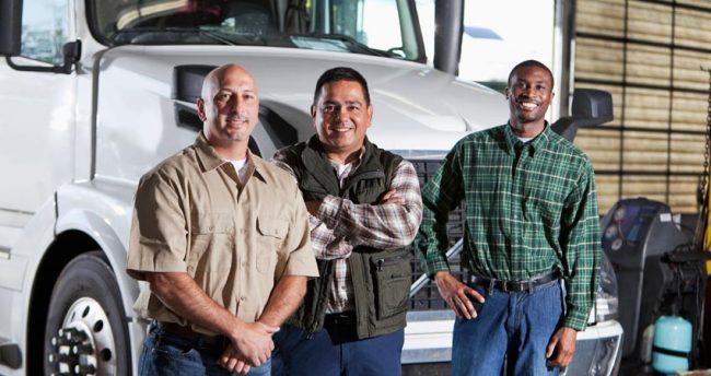 free cdl training drivers