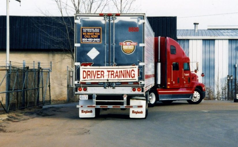 Free CDL Training – 10 Secrets You MUST Know Before Jump Into