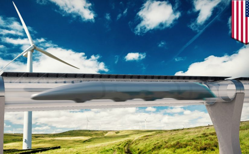 How It All Began: 7 Mind-Blowing Transportation Technology History Events & Innovations