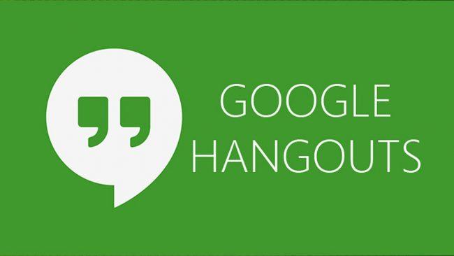 Truck Company Work Experience google hangouts