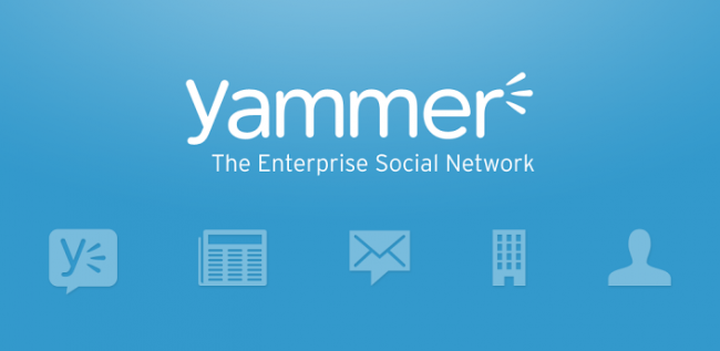 Truck Company Work Experience yammer
