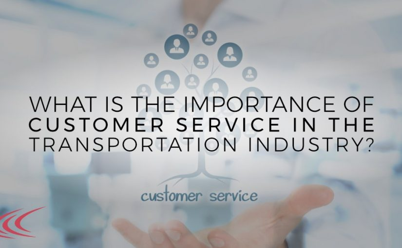 Here's a Quick Way to Improve Transportation Industry Customer Service
