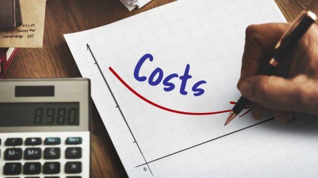 repair trucking expenses