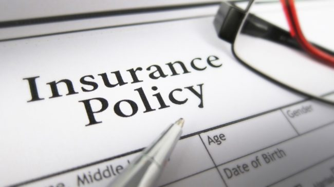 insurance trucking expenses