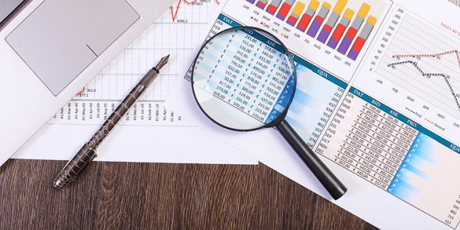 trucking expenses in a company