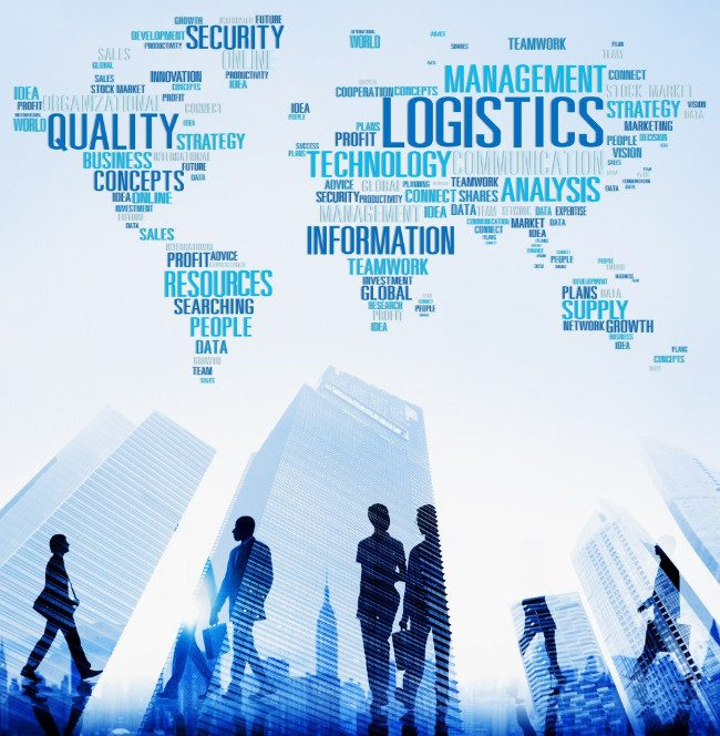 Objectives and goals of a good logistics company source almk fandeluxe Images