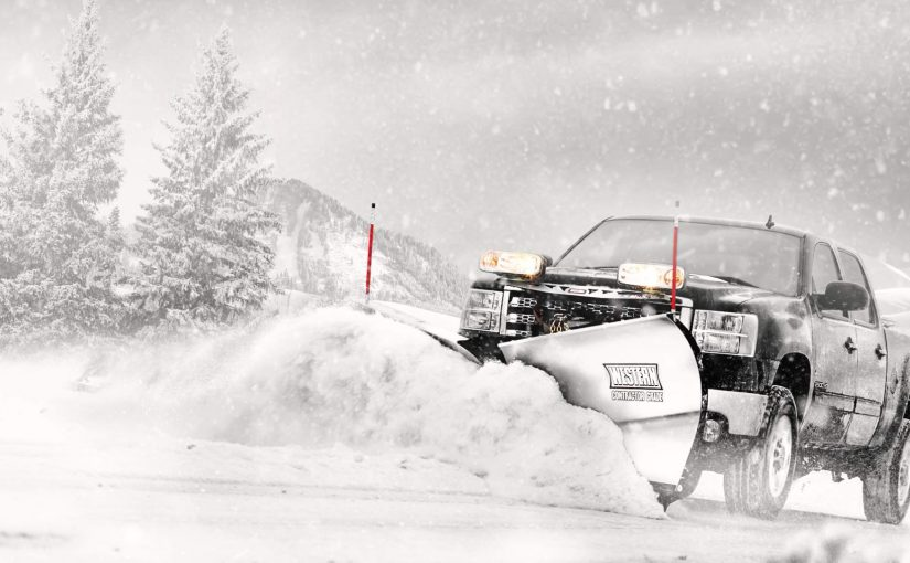 Types and Brands Of Snowplows For Sale On The Market