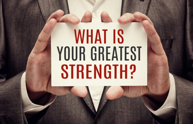 trucking company owner strengths