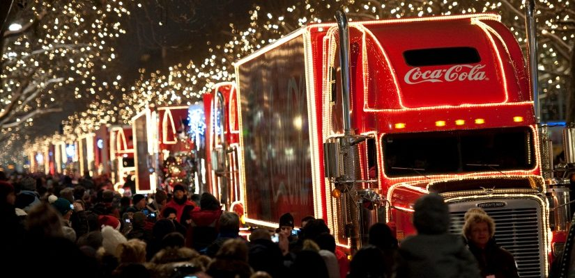 The Best Truckers Christmas Tips: How To Be Home Even If You Are Half The World Away
