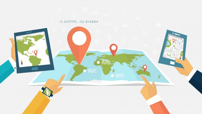how your transportation business benefits from Fleet Delivery Tracking
