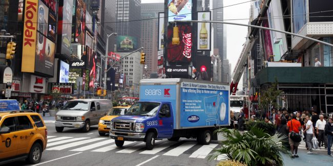 how Fleet Delivery Tracking helps your business