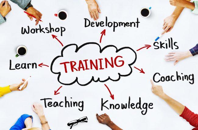 best trucking companies provide training