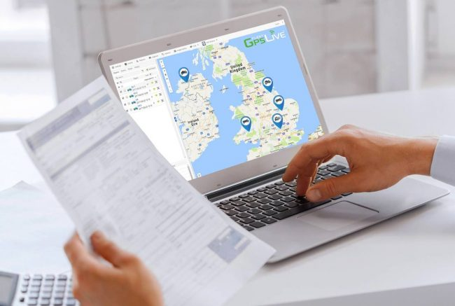 Best GPS Fleet Tracking Features to Track Your Truck and