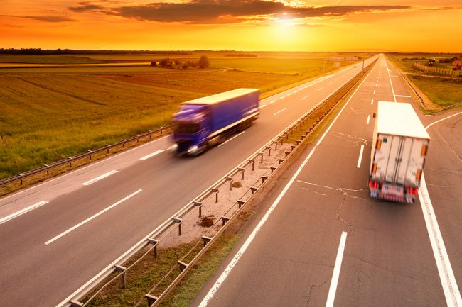 track your truck with monitoring driving times