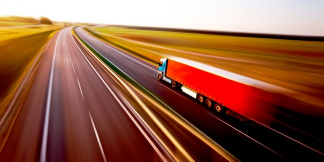 track your truck by reading fleet analytics