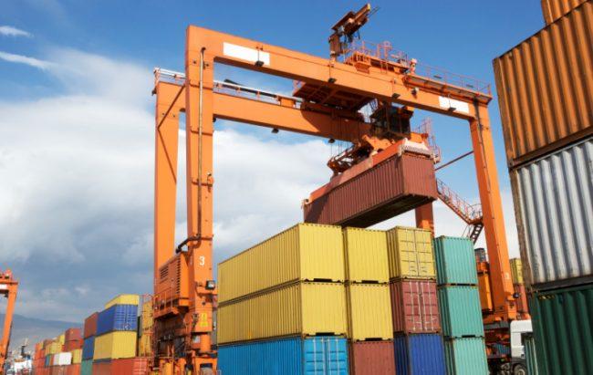 freight class - density