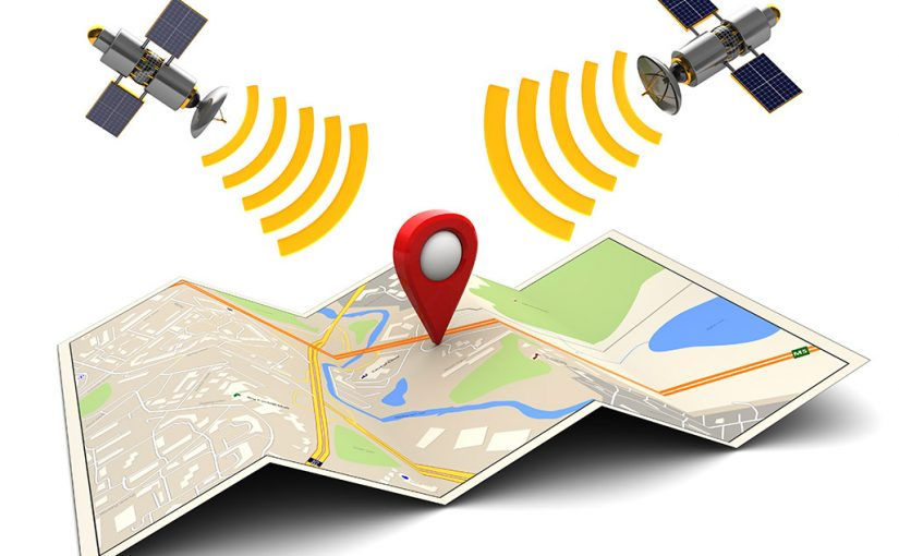 GPS tracking alerts – Right Practice to Ensure Construction Driver Safety
