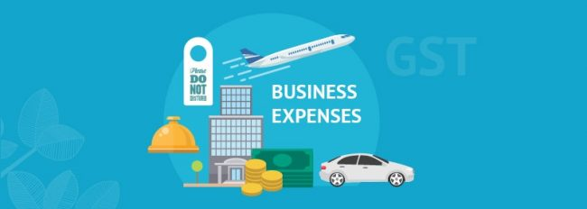 how Business GPS helps you with your business expenses