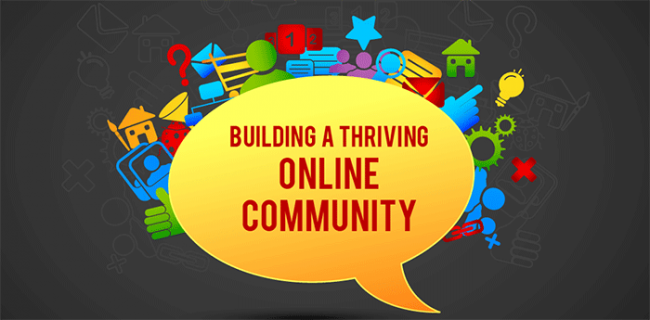 building a community with trucking forum