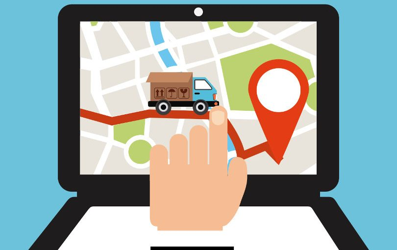Why Delivery Companies are Using GPS Tracking?