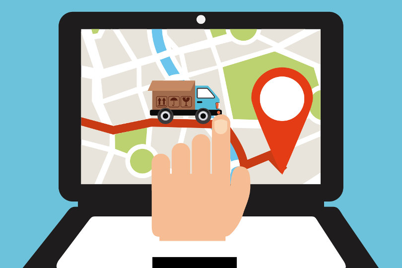 Why Delivery Companies Are Using Gps Tracking