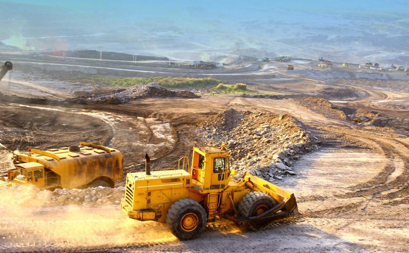 Why Mining Companies Are Using GPS Tracking