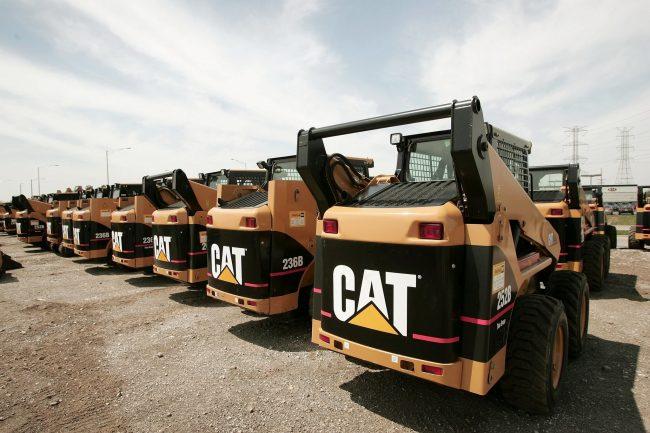 best Caterpillar dealers in USA - Peterson Cat
