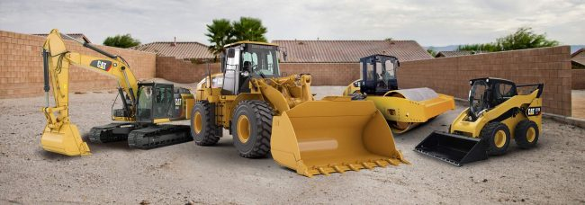 Wagner Equipment is one of the best Caterpillar dealers in USA
