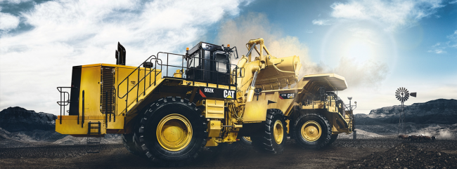 Alban Cat is one of the best Caterpillar dealers in USA