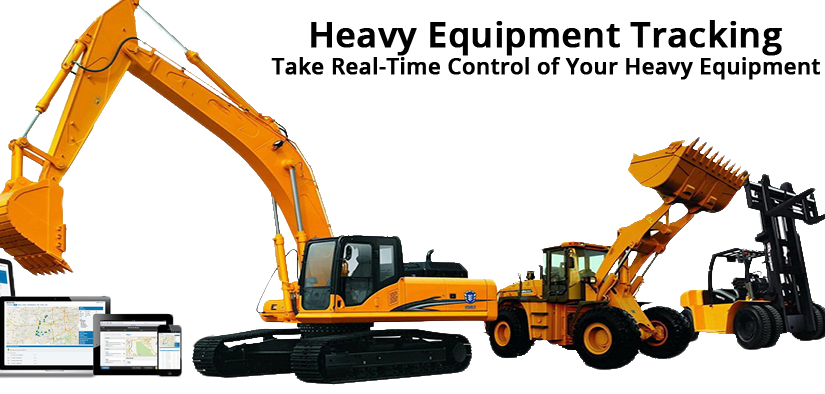 10 Features of Heavy Equipment Vehicle Tracking Systems You Should Look For