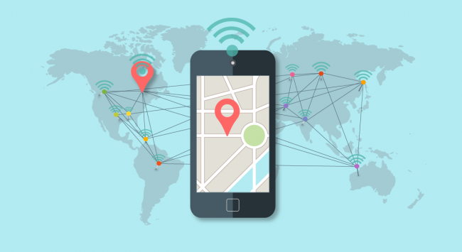 make a group meeting vehicle tracking rollout