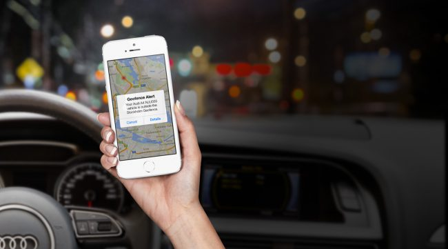 explain why your company needs vehicle tracking