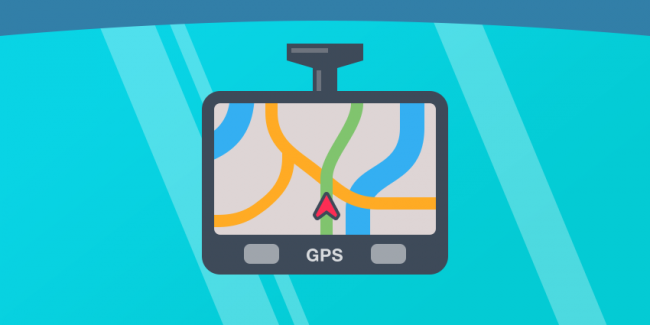 which GPS Tracker for Business data is relevant