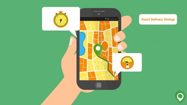 What GPS Tracker for Business offers you