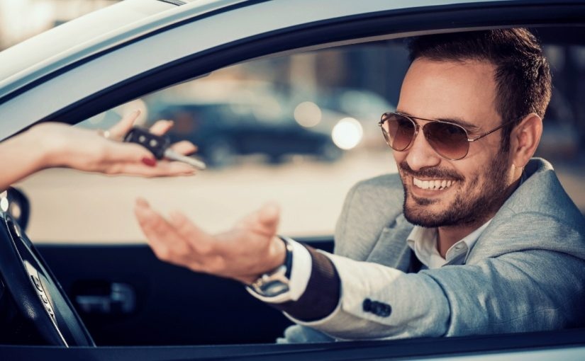 Rent a Car Las Vegas: 5 Expensive Car Rental Mistakes To Avoid