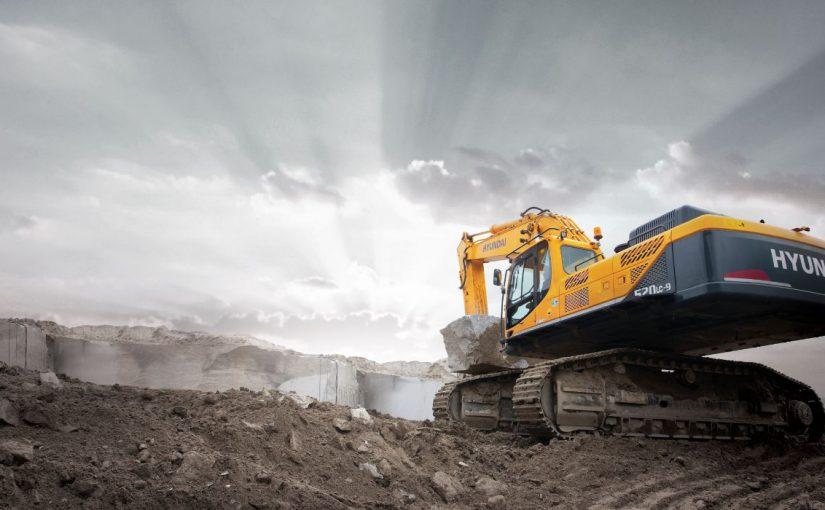 10 Best Locations To Buy Hyundai Construction Equipment