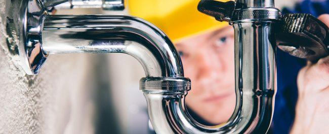 Albert Nahman as one of the best plumbing companies in USA