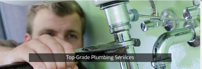 San Antonio Plumbing Companies