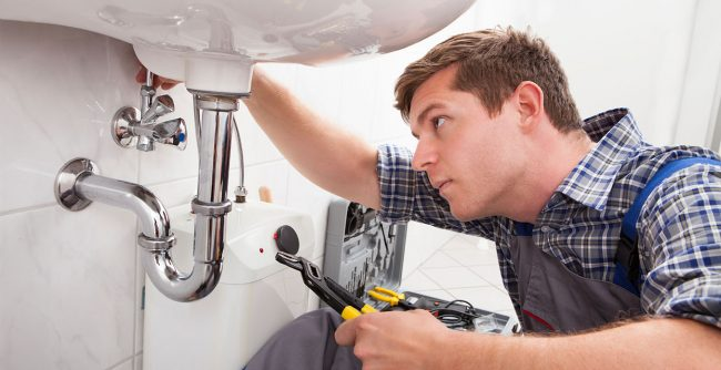 what are the best plumbing companies