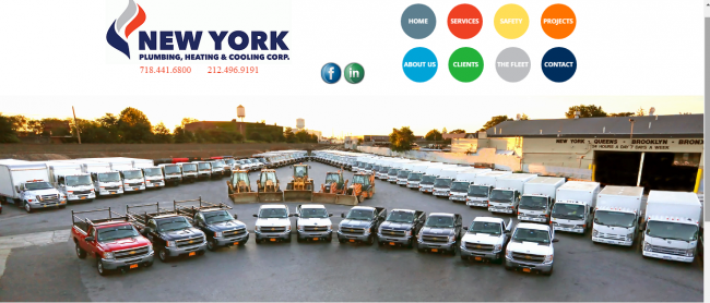 NY Plumbing as one of the best plumbing companies