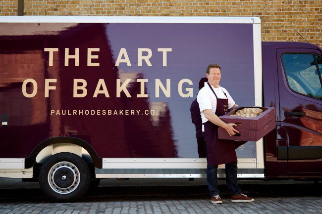 6 Secret Tips About Bakery Vehicles Everybody Needs To Know