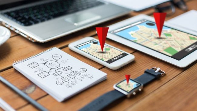 commonsense principles on GPS tracking employees laws