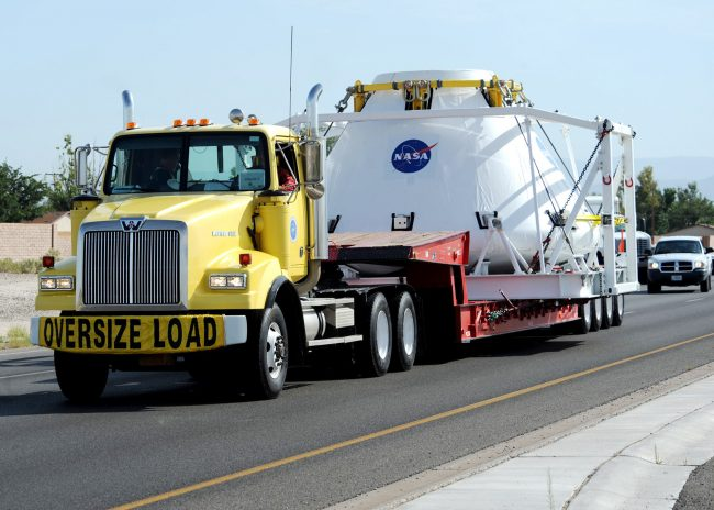 Truck Driving Questions: What is good pay for a oversize load truck driver?
