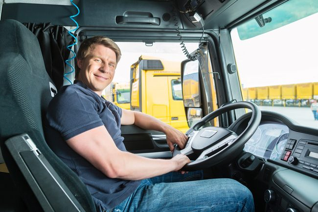 truck driving questions: How Many Miles Can a Truck Driver Drive for a Day?