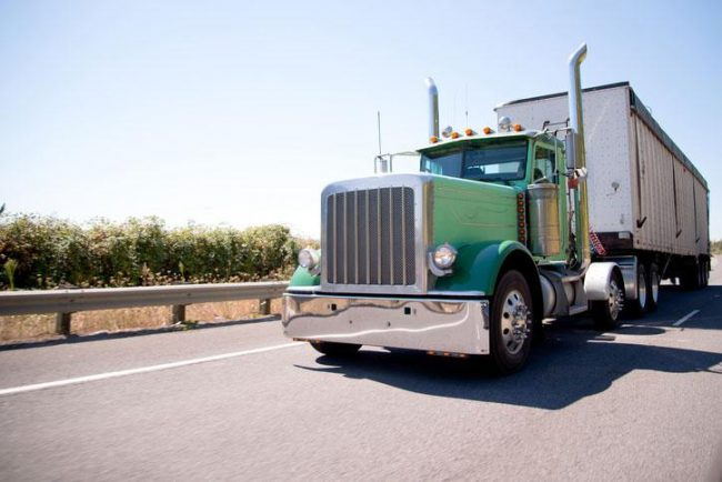 truck driving questions: How Many Hours can a Trucker Drive a Day?