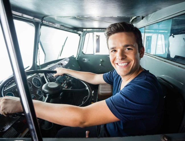 truck driving questions: What Truck Driving Companies Pay for Training?