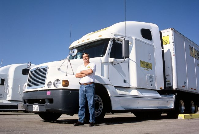 Frequently Asked Truck Driving Questions And Answers